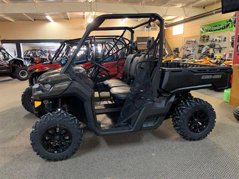2020 Can-Am Defender DPS HD8 in Garden City, Kansas