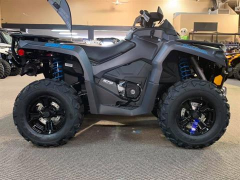 2020 Can-Am Outlander XT 570 in Garden City, Kansas