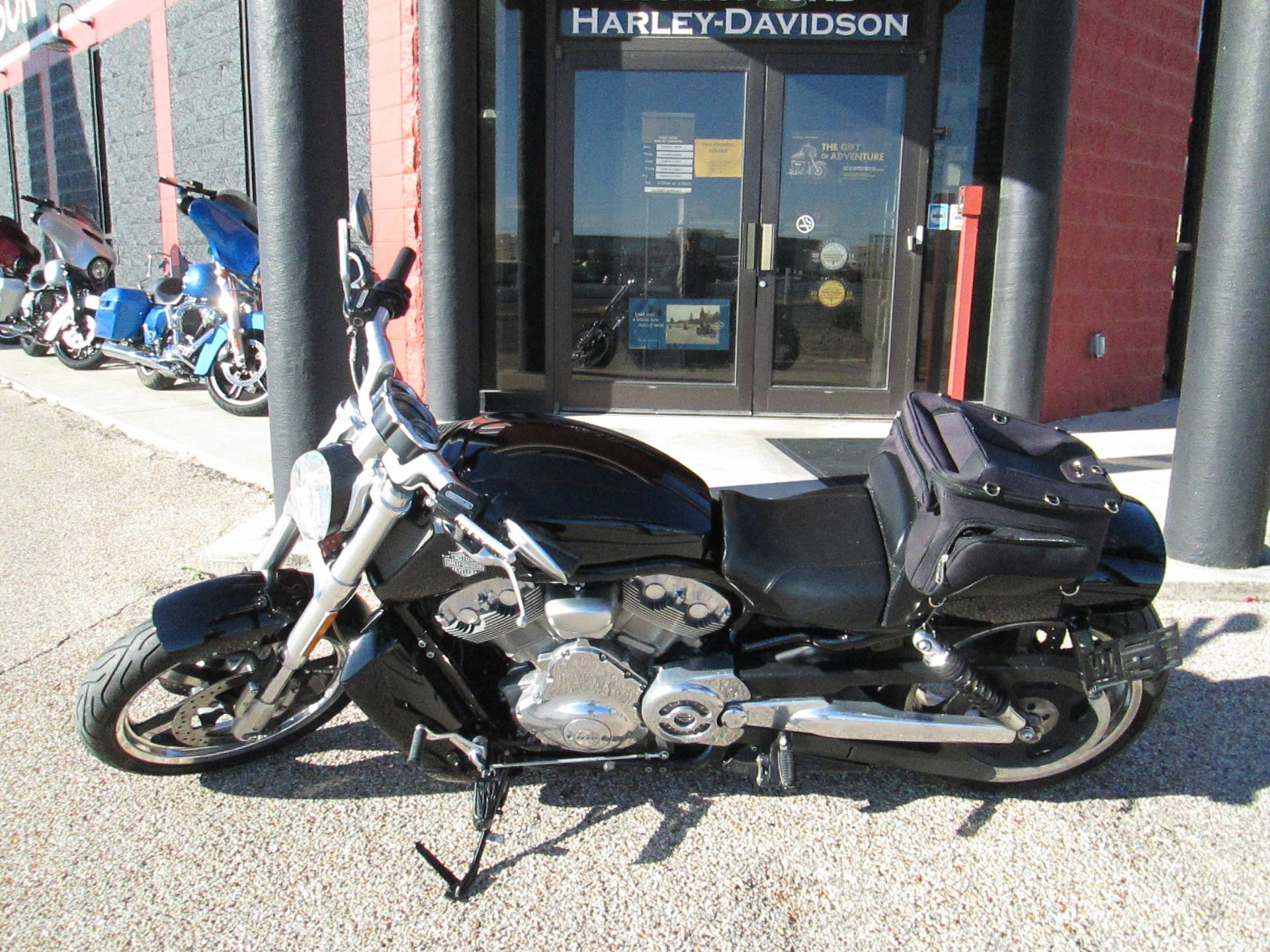 2010 Harley-Davidson V-Rod Muscle™ in Harker Heights, Texas - Photo 1
