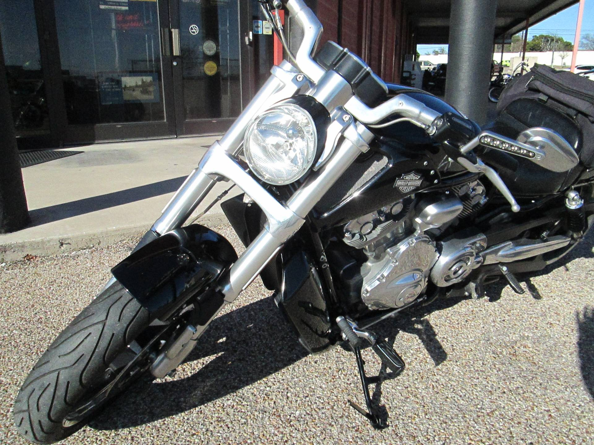 2010 Harley-Davidson V-Rod Muscle™ in Harker Heights, Texas - Photo 2