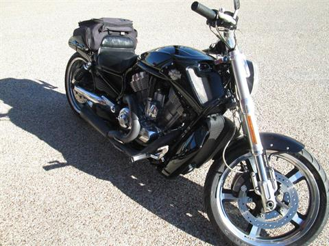 2010 Harley-Davidson V-Rod Muscle™ in Harker Heights, Texas - Photo 3