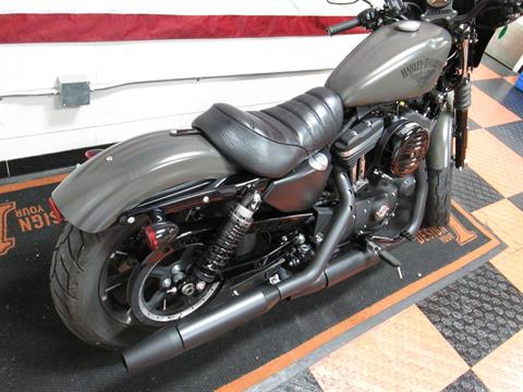 2018 Harley-Davidson Iron 883™ in Harker Heights, Texas - Photo 2