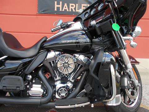 2015 Harley-Davidson Ultra Limited Low in Temple, Texas - Photo 4