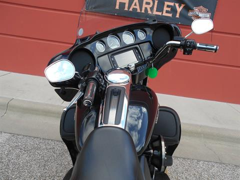 2015 Harley-Davidson Ultra Limited Low in Temple, Texas - Photo 11
