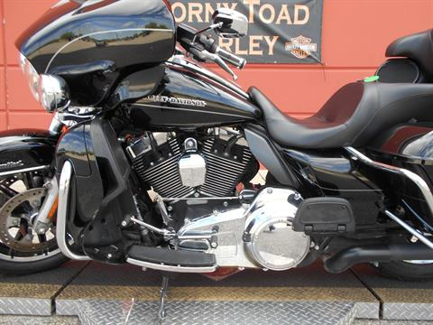 2015 Harley-Davidson Ultra Limited Low in Temple, Texas - Photo 18