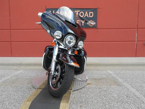 2015 Harley-Davidson Ultra Limited Low in Temple, Texas - Photo 20