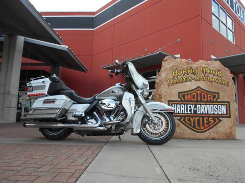 2009 Harley-Davidson Ultra Classic® Electra Glide® in Temple, Texas - Photo 1