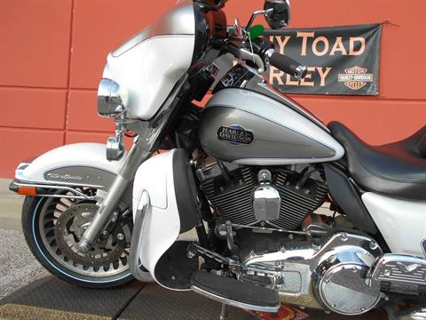 2009 Harley-Davidson Ultra Classic® Electra Glide® in Temple, Texas - Photo 16