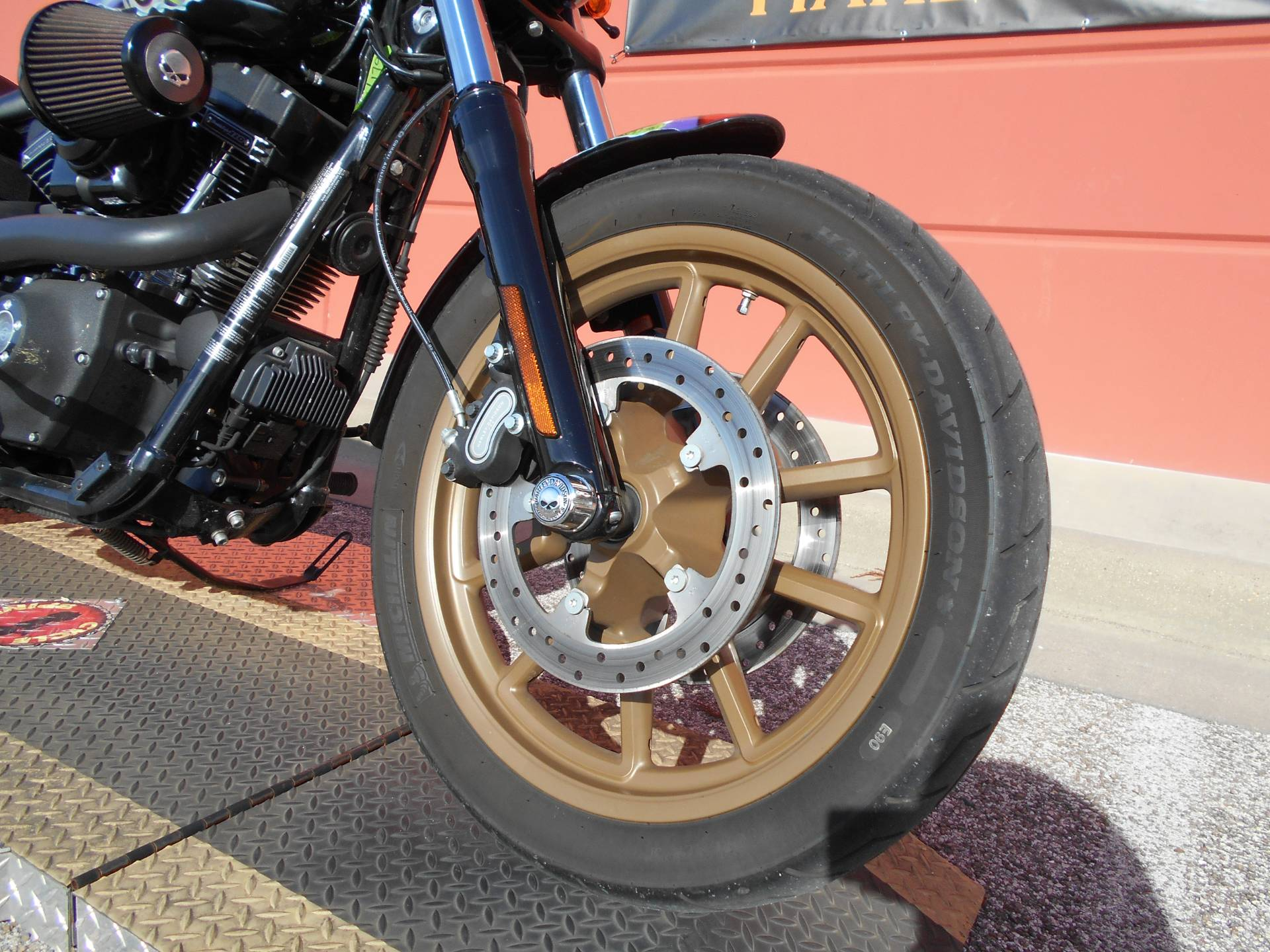 2016 Harley-Davidson Low Rider® S in Temple, Texas - Photo 3
