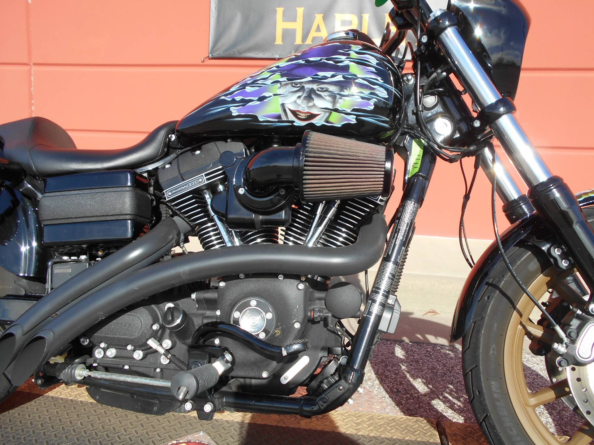 2016 Harley-Davidson Low Rider® S in Temple, Texas - Photo 4