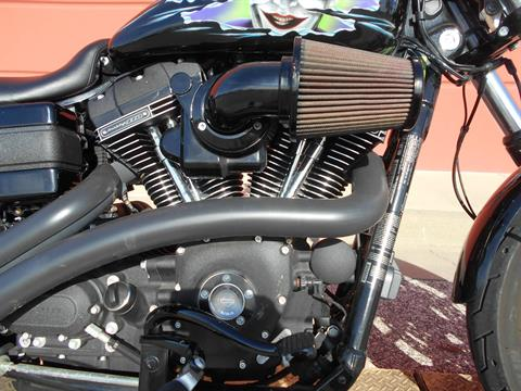 2016 Harley-Davidson Low Rider® S in Temple, Texas - Photo 5
