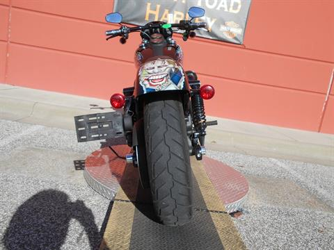 2016 Harley-Davidson Low Rider® S in Temple, Texas - Photo 8