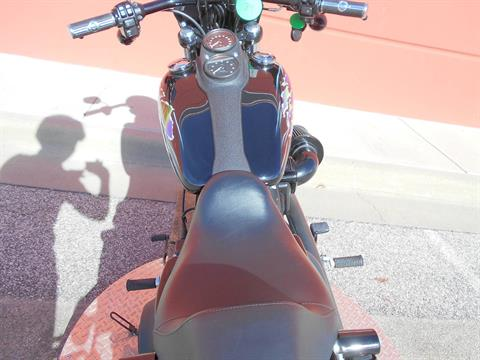 2016 Harley-Davidson Low Rider® S in Temple, Texas - Photo 10