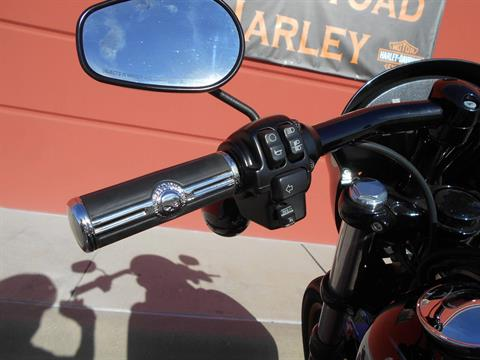 2016 Harley-Davidson Low Rider® S in Temple, Texas - Photo 13
