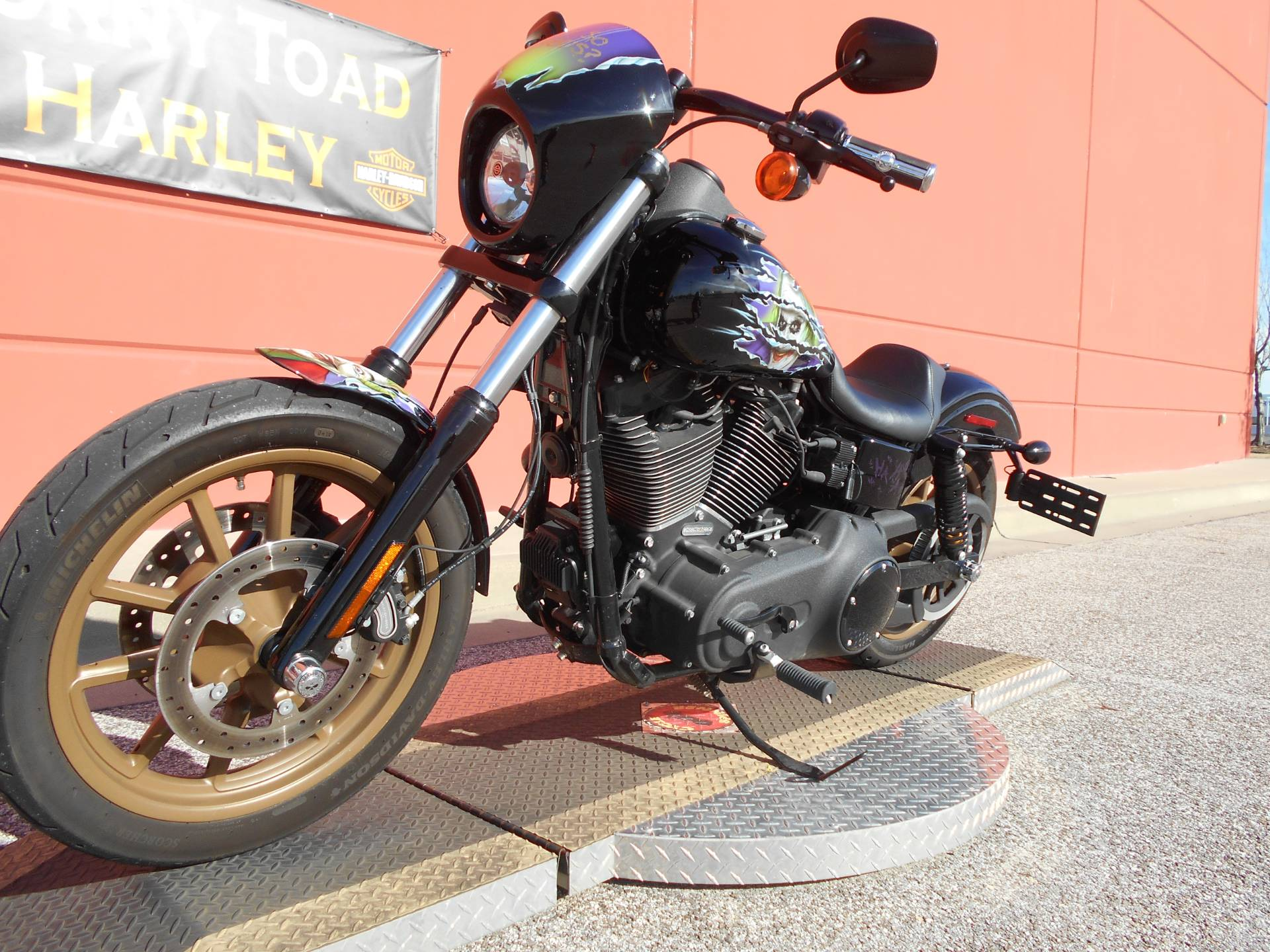 2016 Harley-Davidson Low Rider® S in Temple, Texas - Photo 17