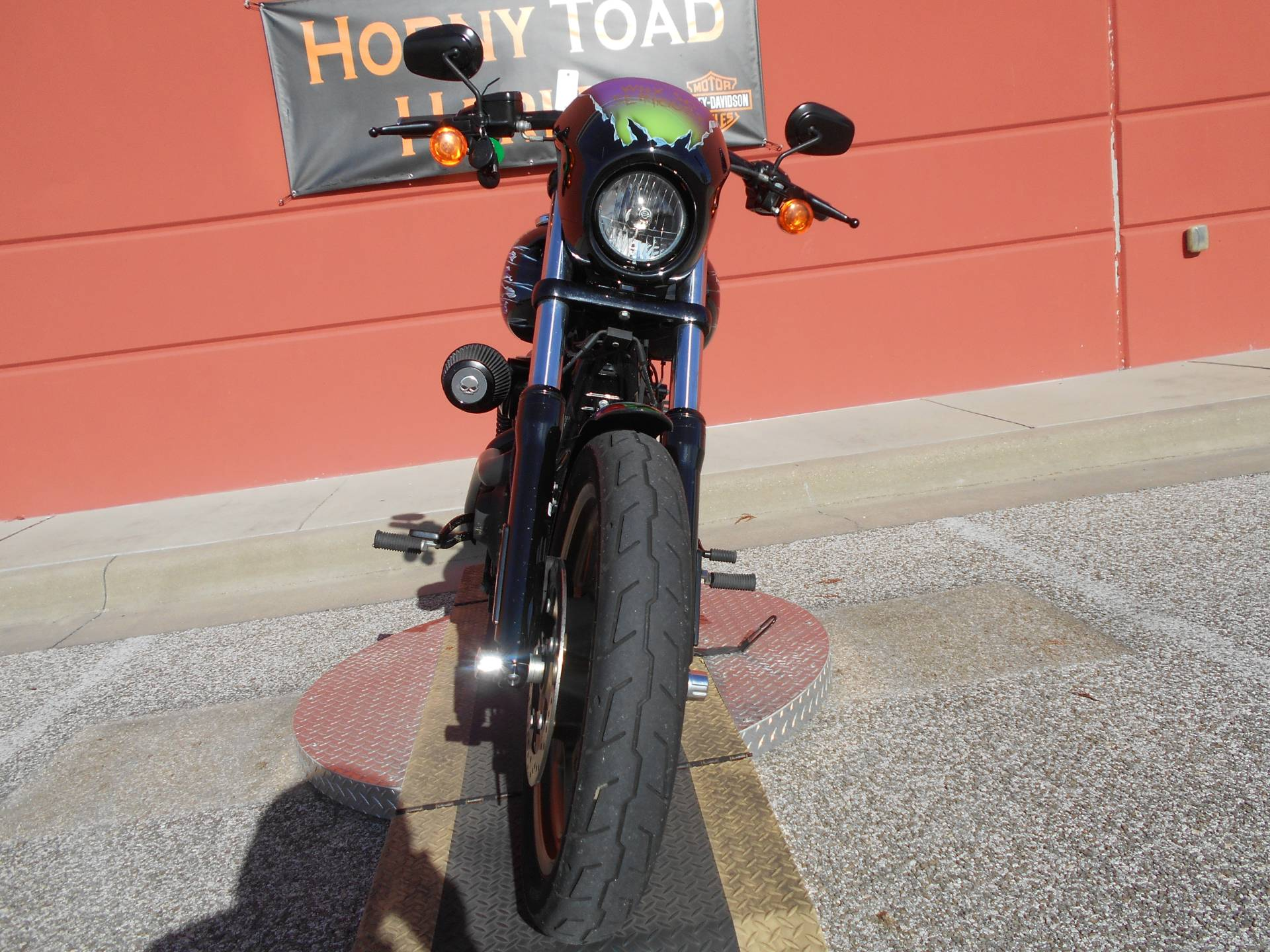 2016 Harley-Davidson Low Rider® S in Temple, Texas - Photo 21