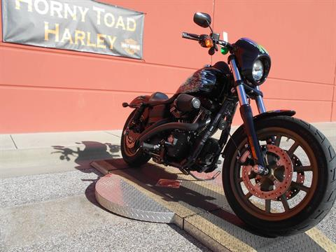 2016 Harley-Davidson Low Rider® S in Temple, Texas - Photo 25