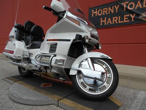 1997 Honda GOLDWING in Temple, Texas - Photo 3