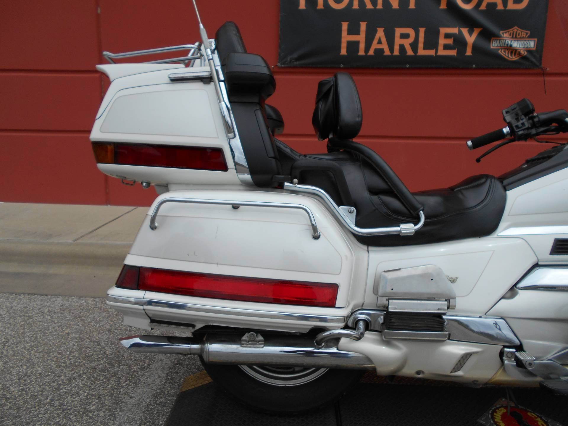 1997 Honda GOLDWING in Temple, Texas - Photo 5