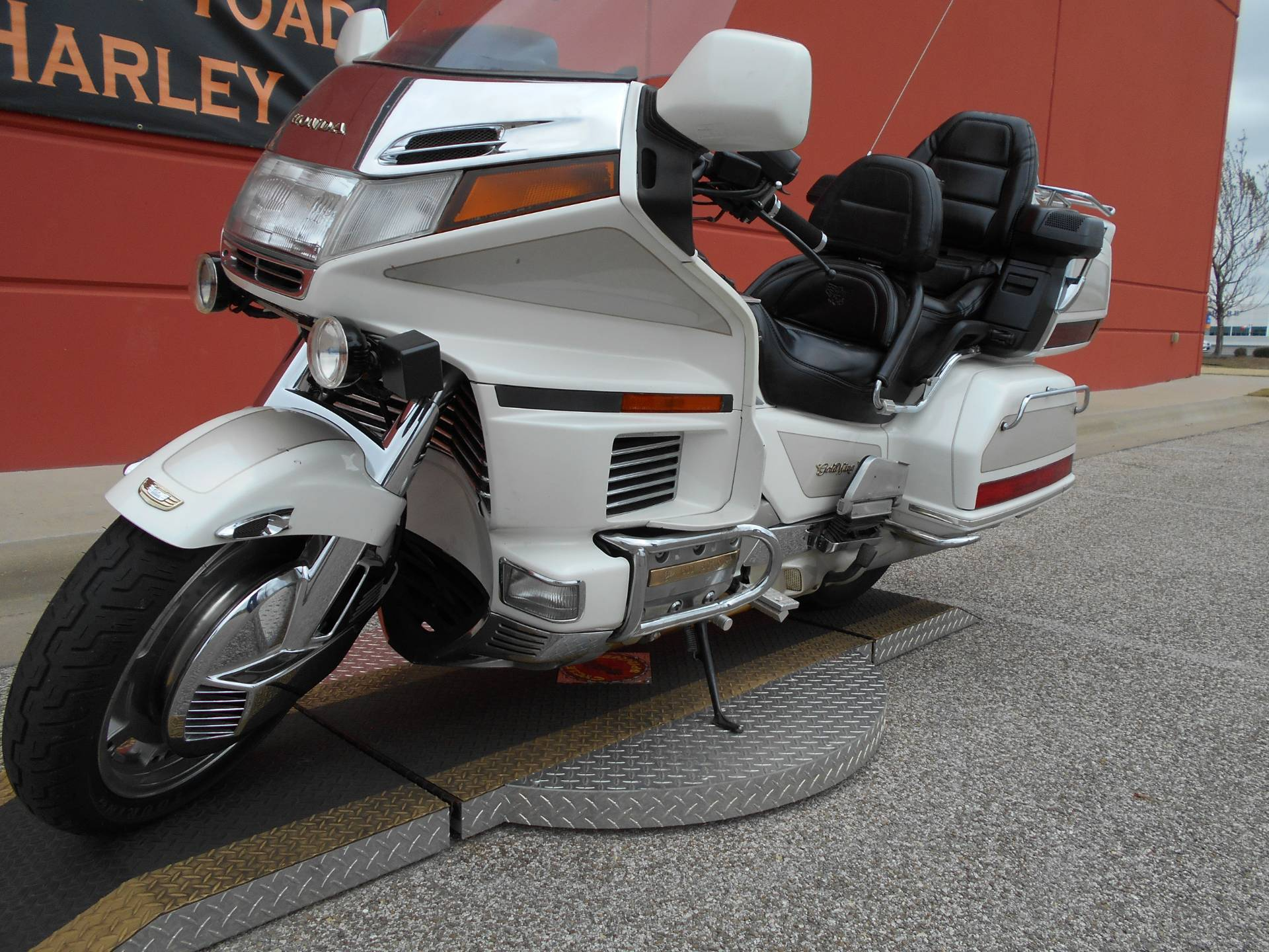 1997 Honda GOLDWING in Temple, Texas - Photo 15