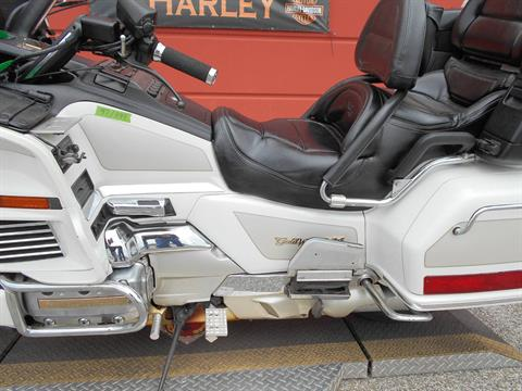 1997 Honda GOLDWING in Temple, Texas - Photo 16