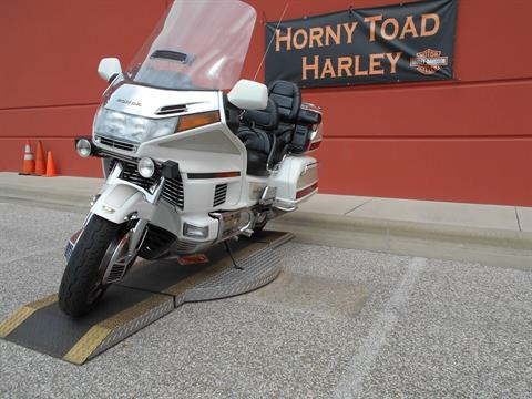 1997 Honda GOLDWING in Temple, Texas - Photo 19