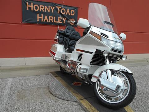1997 Honda GOLDWING in Temple, Texas - Photo 20