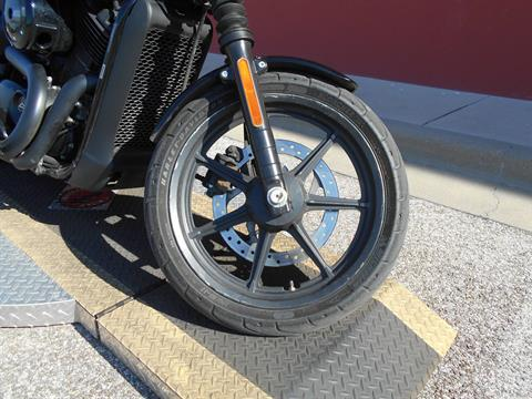 2018 Harley-Davidson Street® 500 in Temple, Texas - Photo 3