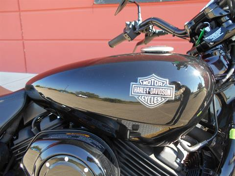 2018 Harley-Davidson Street® 500 in Temple, Texas - Photo 5