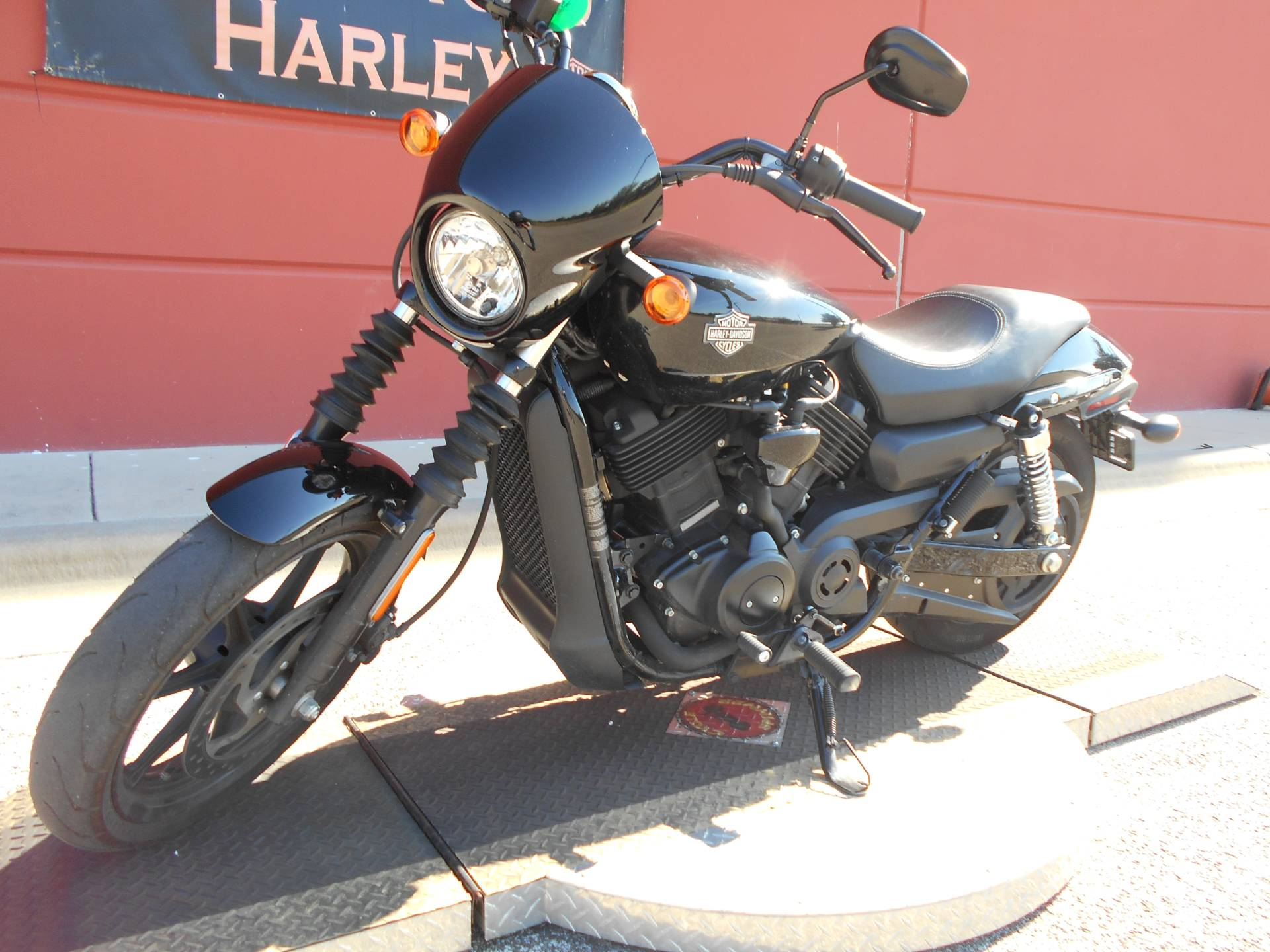 2018 Harley-Davidson Street® 500 in Temple, Texas - Photo 15