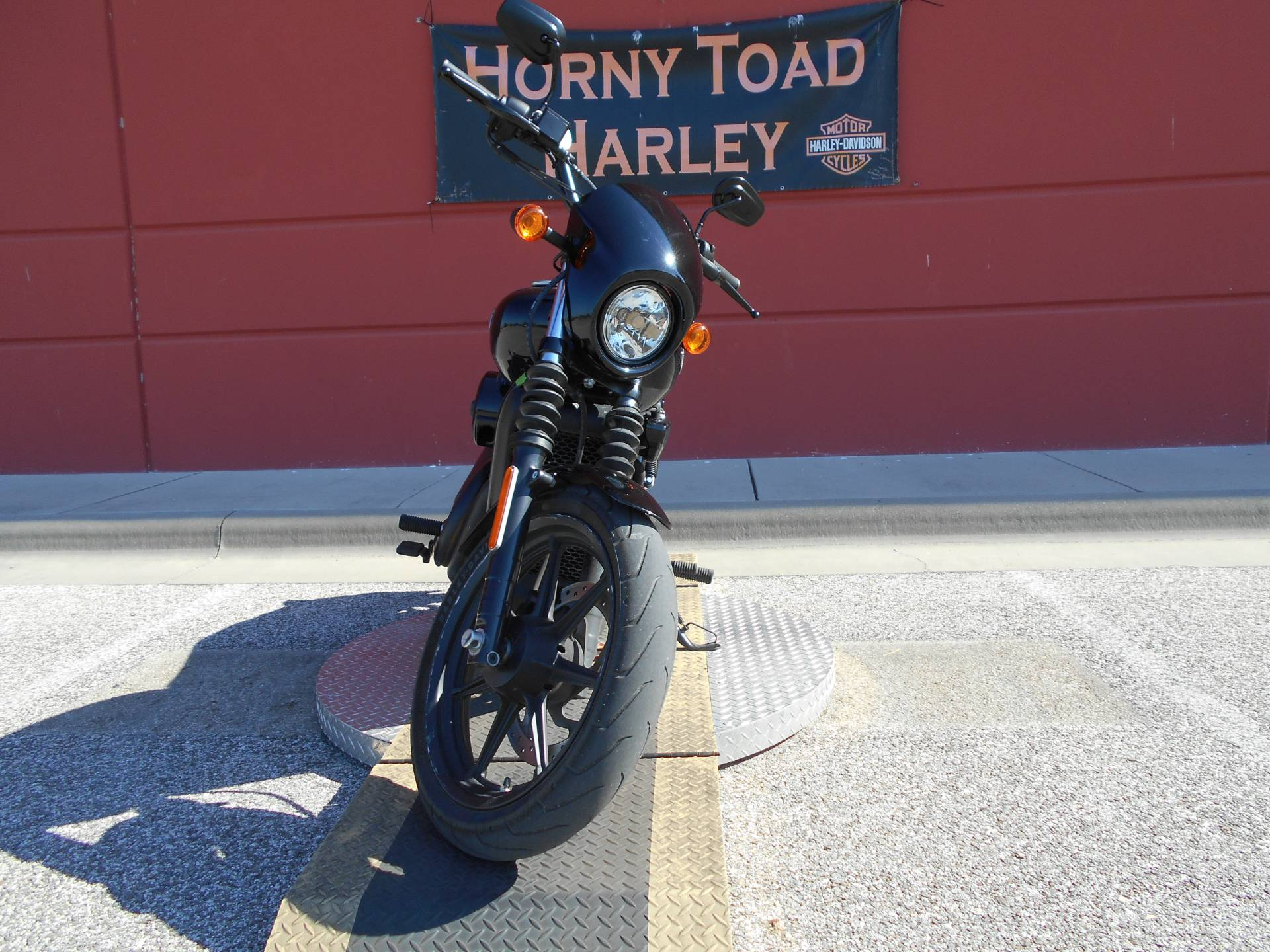 2018 Harley-Davidson Street® 500 in Temple, Texas - Photo 18