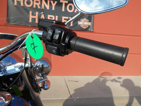2017 Harley-Davidson Softail® Deluxe in Temple, Texas - Photo 11
