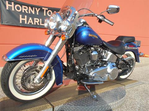 2017 Harley-Davidson Softail® Deluxe in Temple, Texas - Photo 13