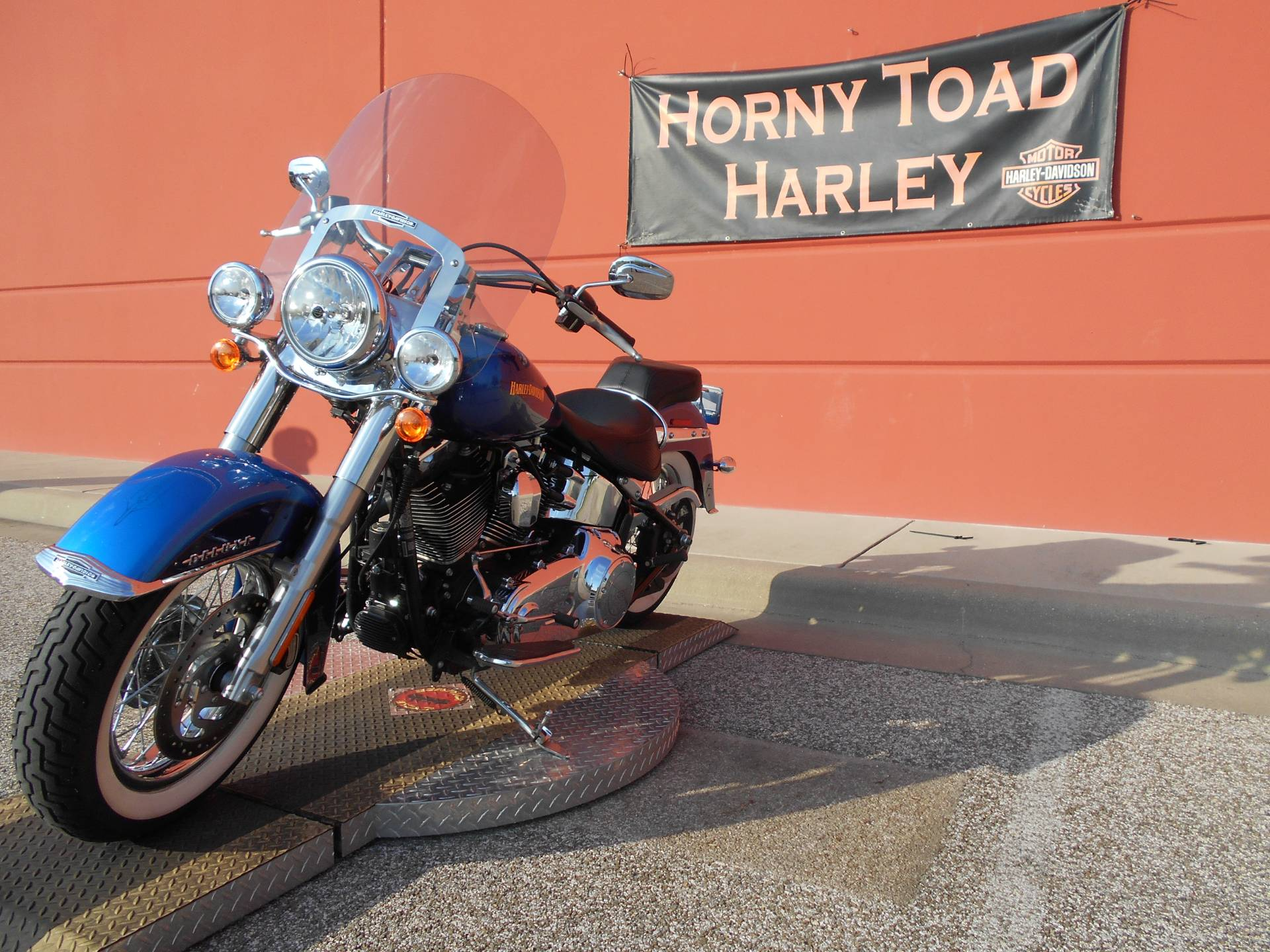 2017 Harley-Davidson Softail® Deluxe in Temple, Texas - Photo 18