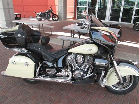 2017 Indian Roadmaster® in Temple, Texas - Photo 1