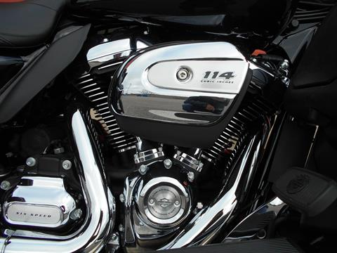 2020 Harley-Davidson Ultra Limited in Temple, Texas - Photo 6