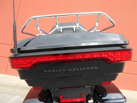 2020 Harley-Davidson Ultra Limited in Temple, Texas - Photo 9
