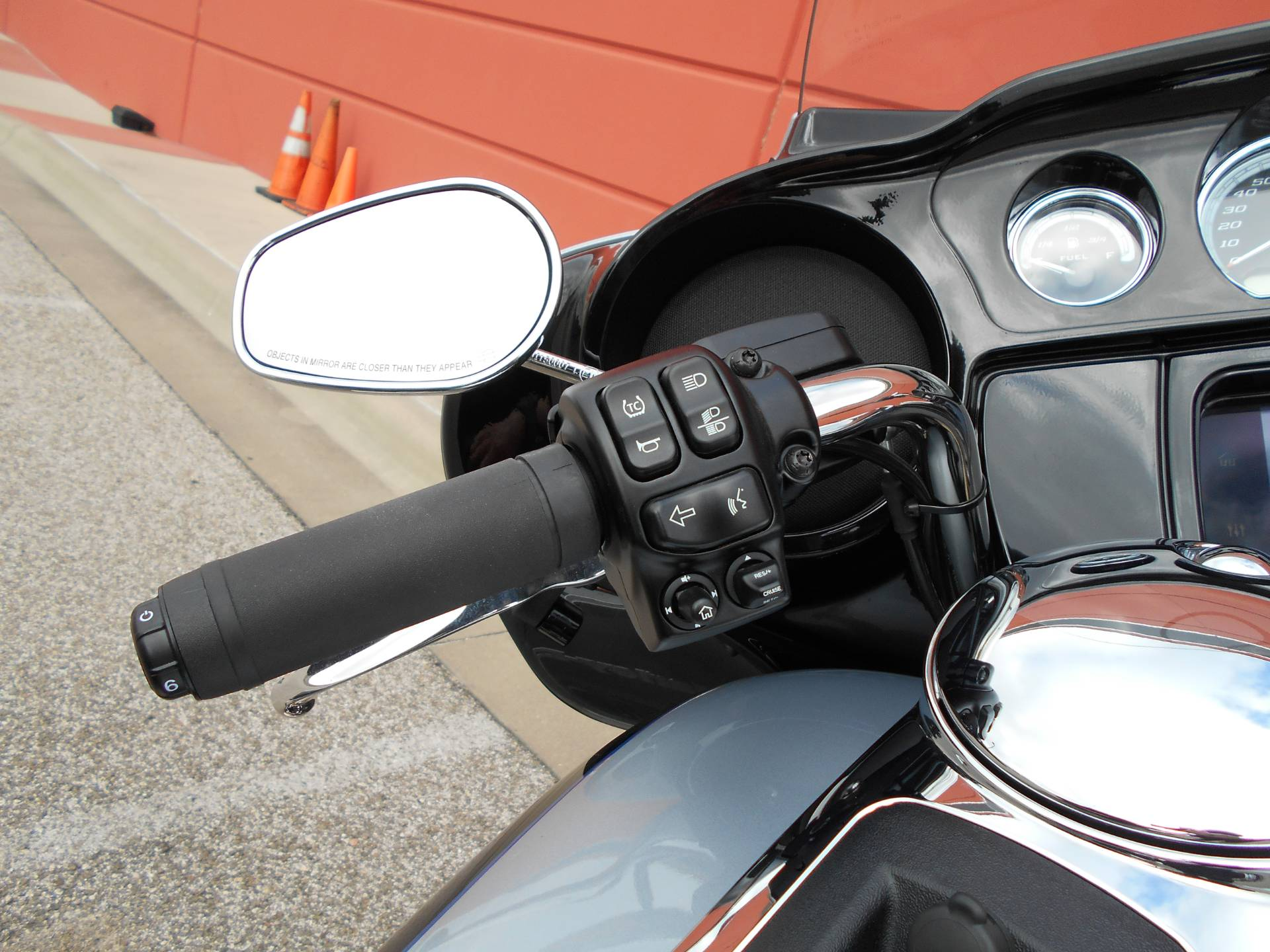 2020 Harley-Davidson Ultra Limited in Temple, Texas - Photo 12