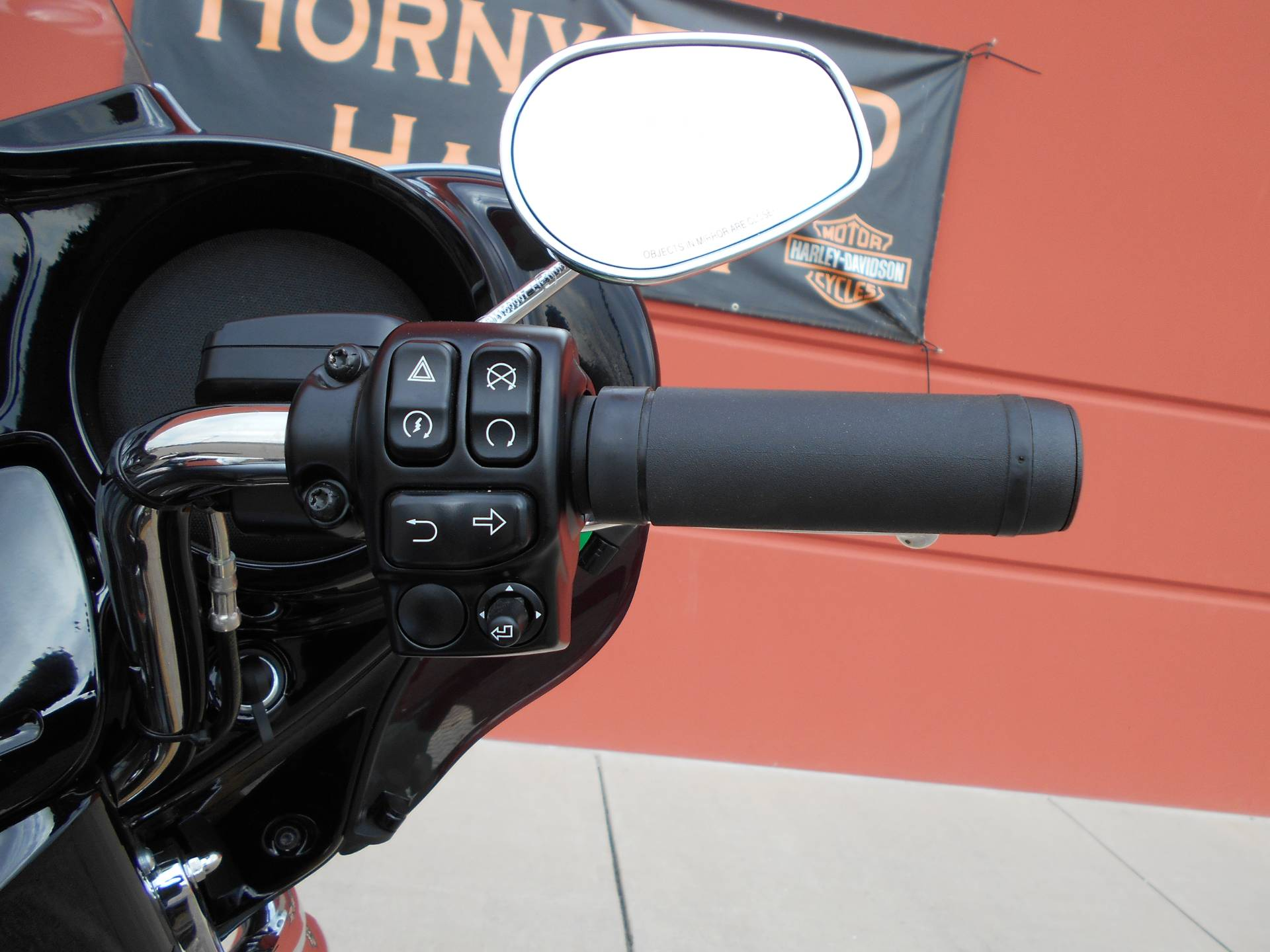2020 Harley-Davidson Ultra Limited in Temple, Texas - Photo 13