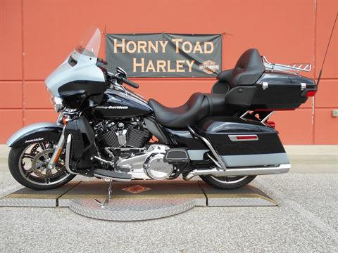 2020 Harley-Davidson Ultra Limited in Temple, Texas - Photo 16