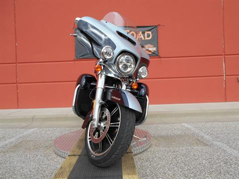 2020 Harley-Davidson Ultra Limited in Temple, Texas - Photo 20