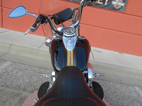 2009 Harley-Davidson FLSTC Heritage Softail® Classic in Temple, Texas - Photo 8