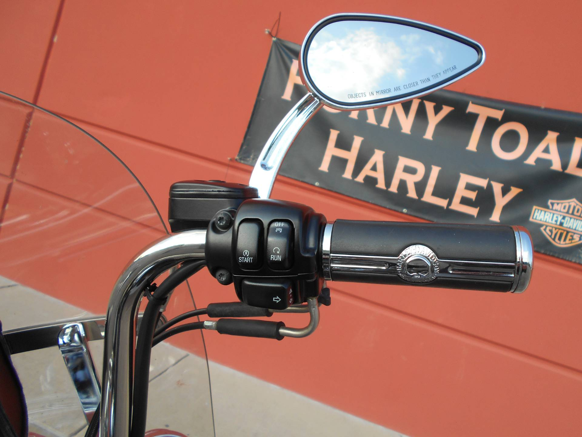 2009 Harley-Davidson FLSTC Heritage Softail® Classic in Temple, Texas - Photo 10