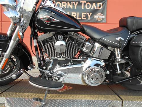 2009 Harley-Davidson FLSTC Heritage Softail® Classic in Temple, Texas - Photo 14