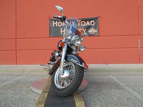 2009 Harley-Davidson FLSTC Heritage Softail® Classic in Temple, Texas - Photo 16