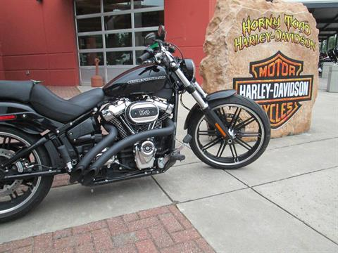 2019 Harley-Davidson Breakout® 114 in Temple, Texas - Photo 2