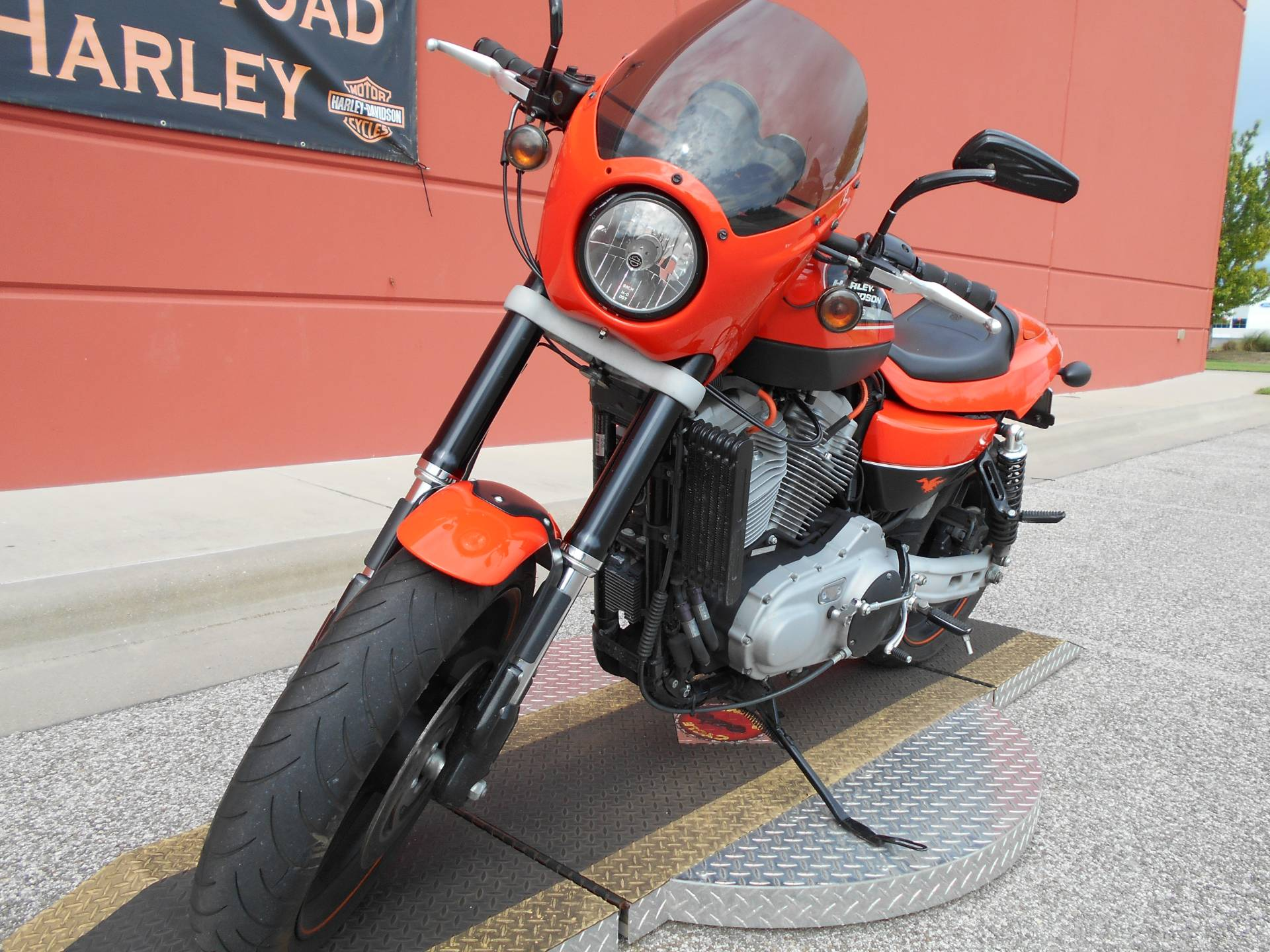 2009 Harley-Davidson Sportster® in Temple, Texas - Photo 13