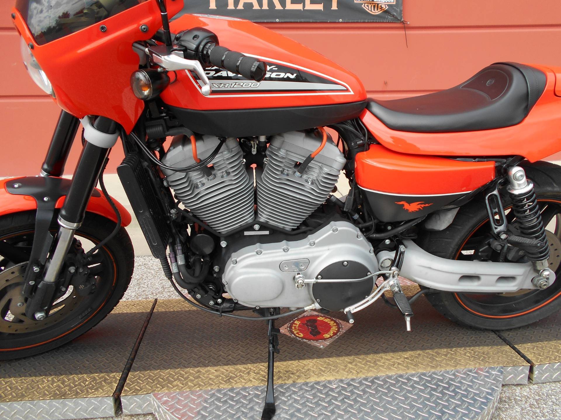 2009 Harley-Davidson Sportster® in Temple, Texas - Photo 14