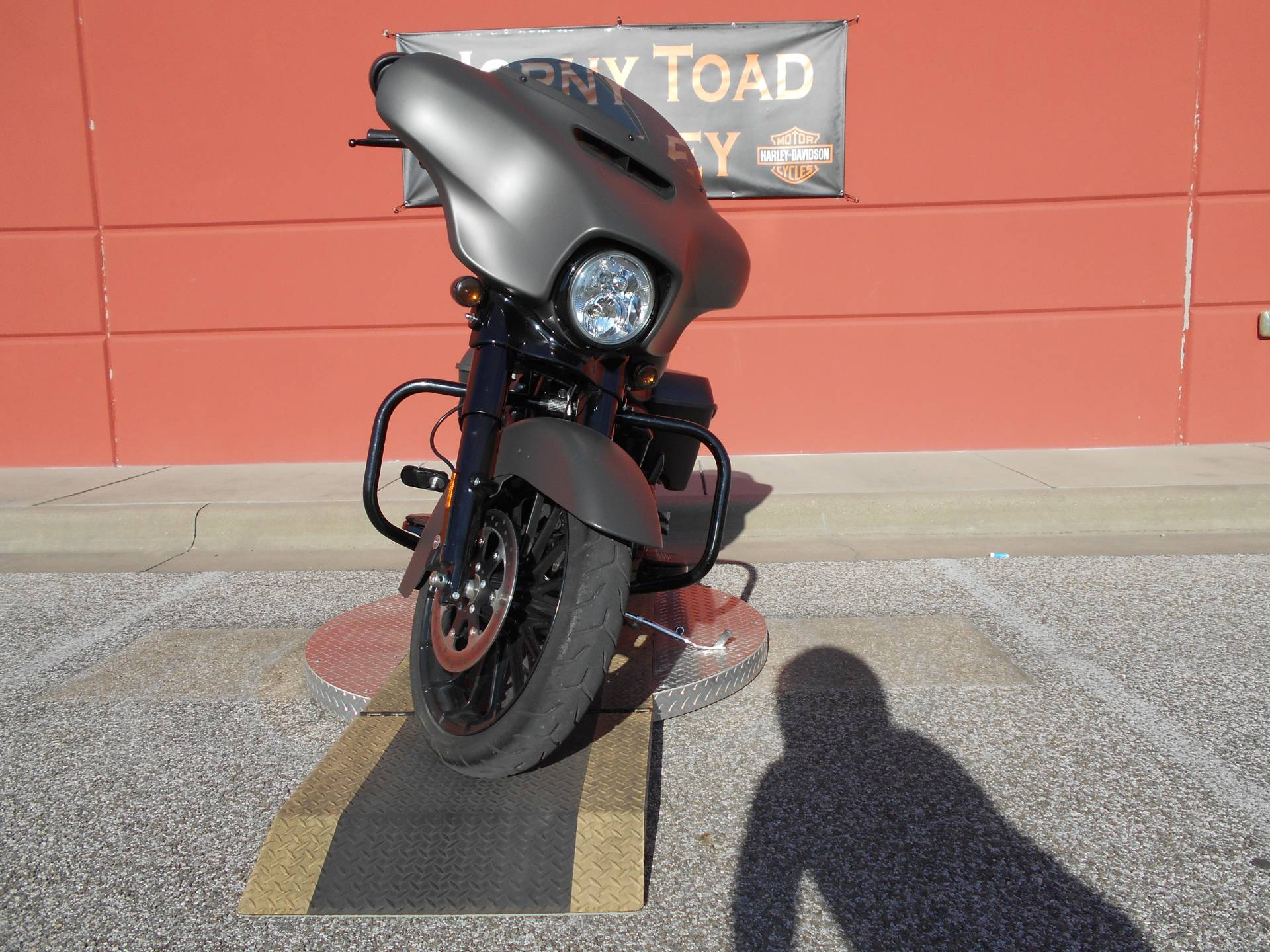 2019 Harley-Davidson Street Glide® Special in Temple, Texas - Photo 15