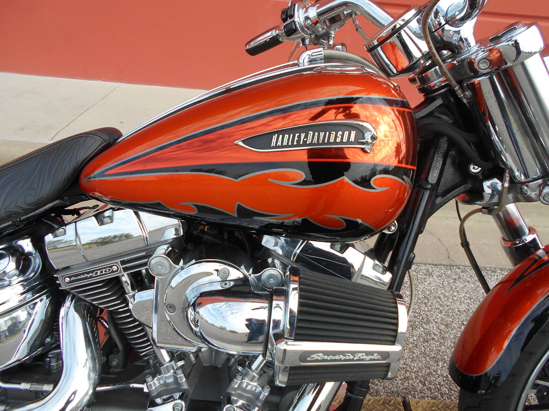 2014 Harley-Davidson CVO™ Breakout® in Temple, Texas - Photo 5